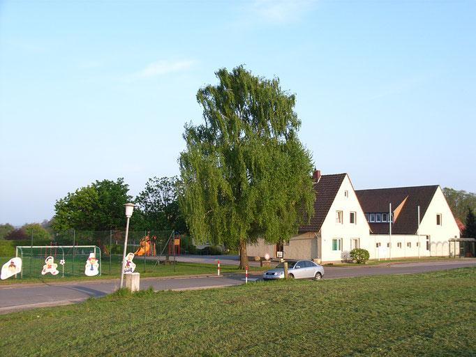 An der Büttendorfer Grundschule