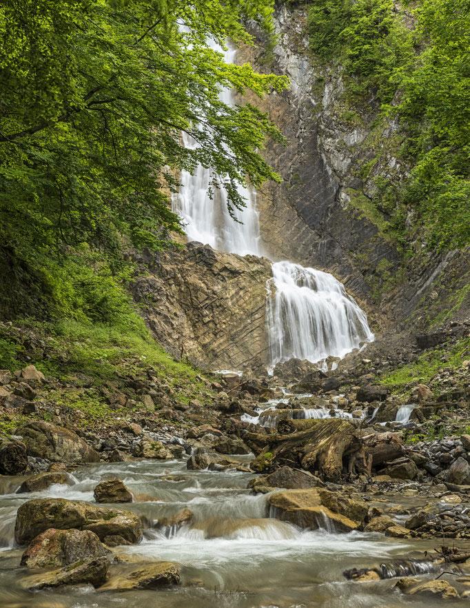 11_Fallbach-Wasserfall