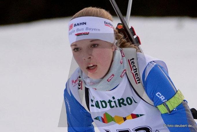 Franziska Pfnür (SK Ramsau)