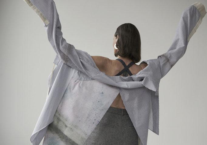 """urban style"" for renaissance magazine - photographer: renee bevan - stylist: shanelle russell - makeup/hair: anie lamm-siu - model: sylke golding"