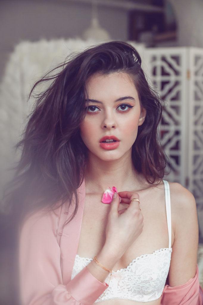 """cyndal"" - photographer: liza boone - model: cyndal @emgmodels - makeup & hairstyling: anie lamm-siu"