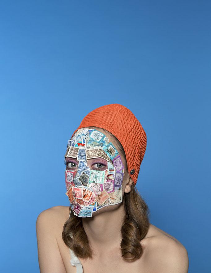 """sommerlaune"" - photography: patricia weisskirchner - concept/idea: anie lamm-siu - makeup/hair/nails: anie lamm-siu - model: sophie stejskal"