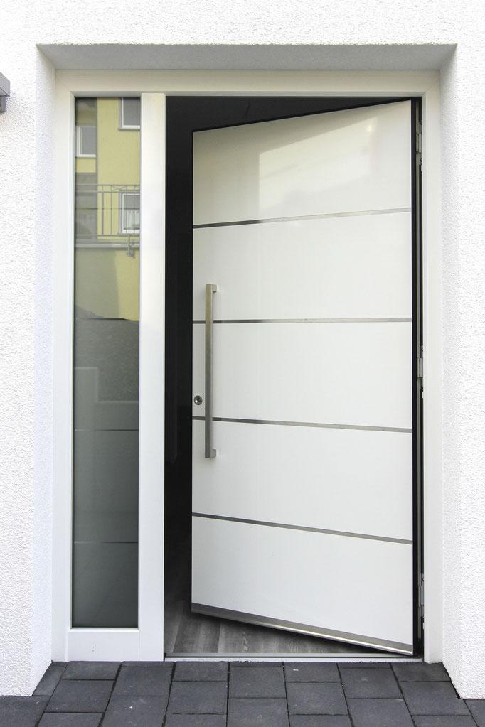 Inotherm Haustüre in Erftstadt