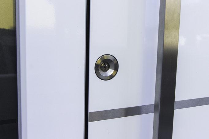 Alu Haustüre in Düren kaufen