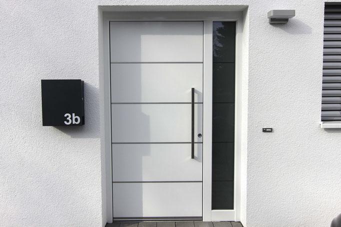 Alu Haustüre Düren, Euskirchen, Frechen, Merzenich