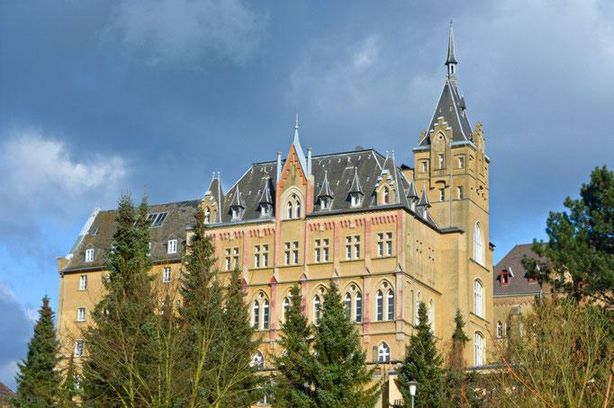 Kloster Kalvarienberg