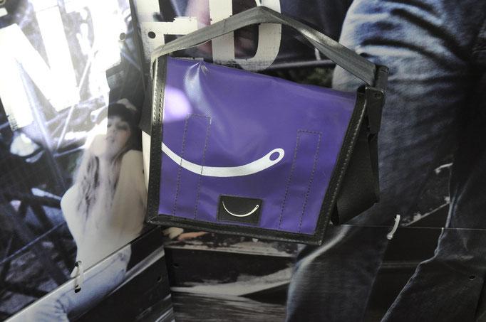 Bag 1 Tasche gross
