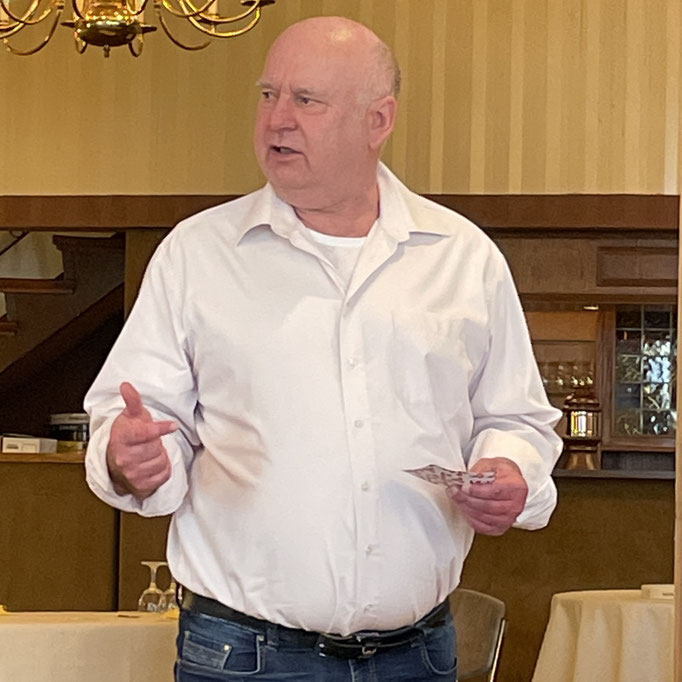 Klaus Grimkowski-Seiler berichtet aus dem Kreistag