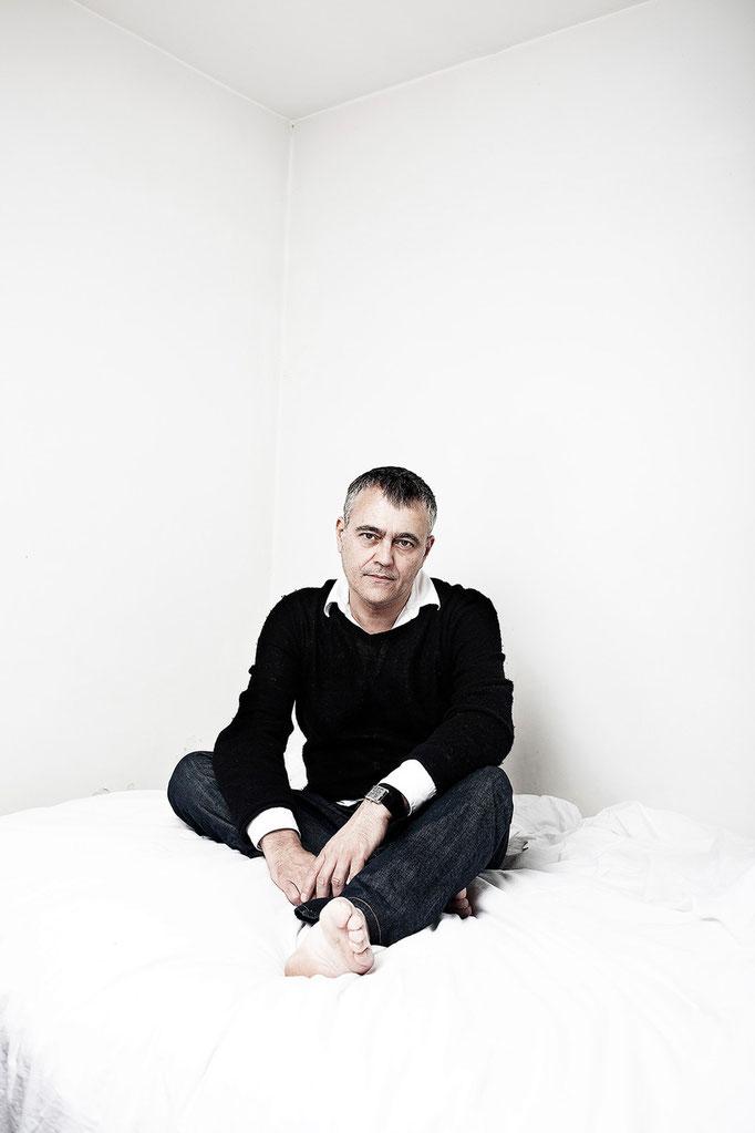 Jean-Luc Bitton - Biographe