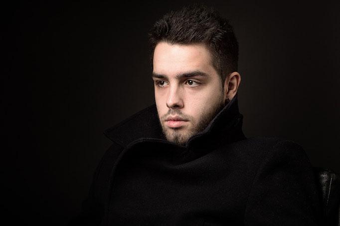 David Ferré - étudiant