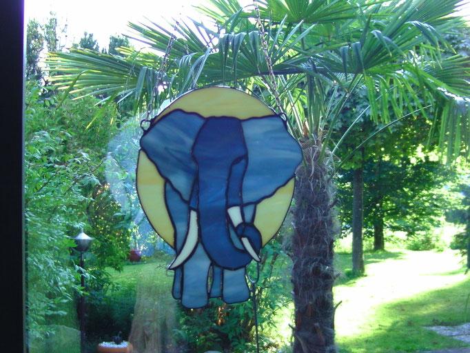 Elefant, Tiffany