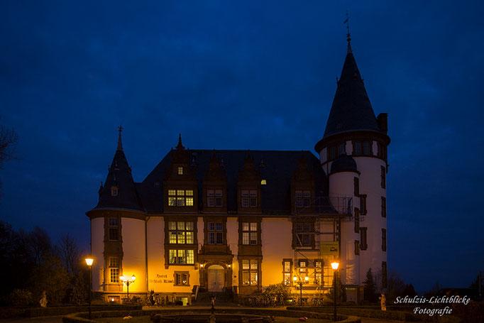 Schloss-Hotel Klink 02