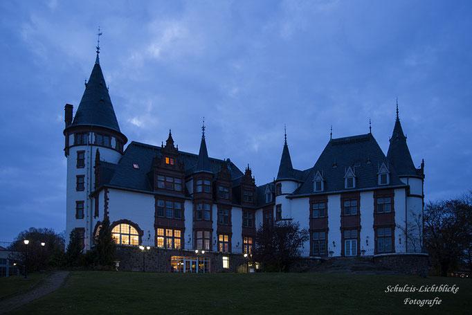 Schloss-Hotel Klink 01