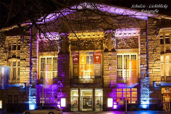 Theater Lübeck
