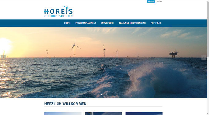 Horeis Offshore Solution