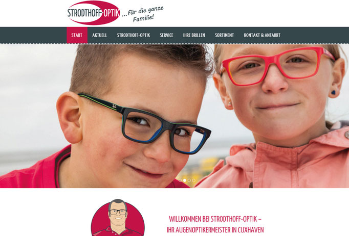 Strodthoff-Optik