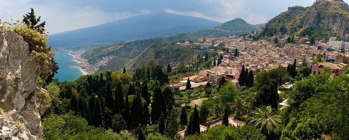 Taormina   |  Sicily  |  2009
