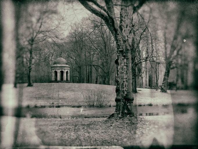 Chapel  |  Zeist  |  2013