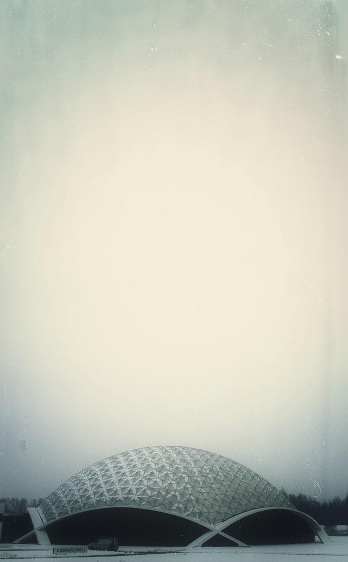 Dome  |  Raamsdonksveer  |  2012