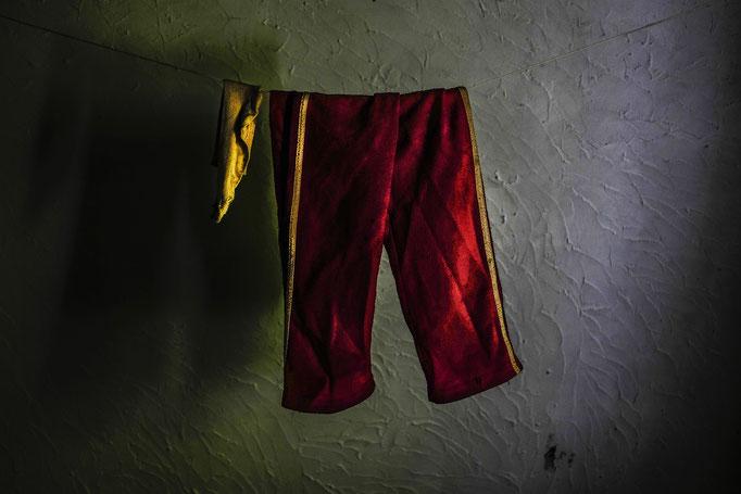Gold 'n Red  |  Doel  |  2016