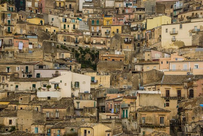 Ragusa  |  Sicily  |  2009