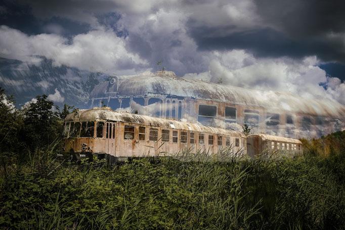 Train  |  Belgium  |  2016