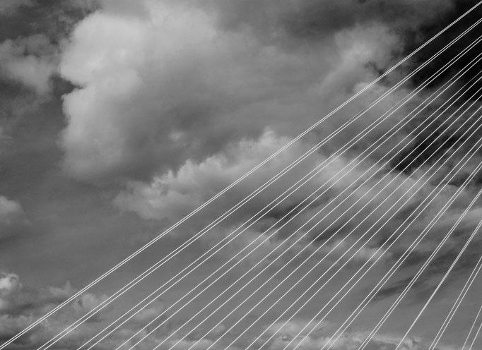 Bridge  |  Rotterdam  |  2015