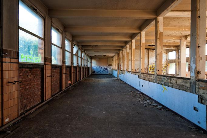 Corridor  |  Belgium  |  2012