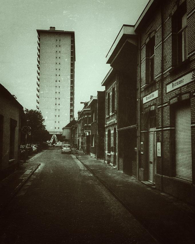 Street  |  Wilrijk  |  2015