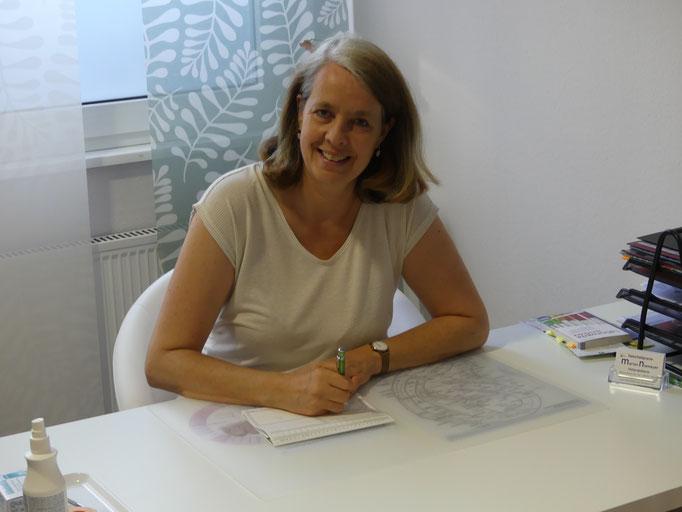 Marion Niemeyer Heilpraktikerin in Olfen (Kreis Coesfeld)