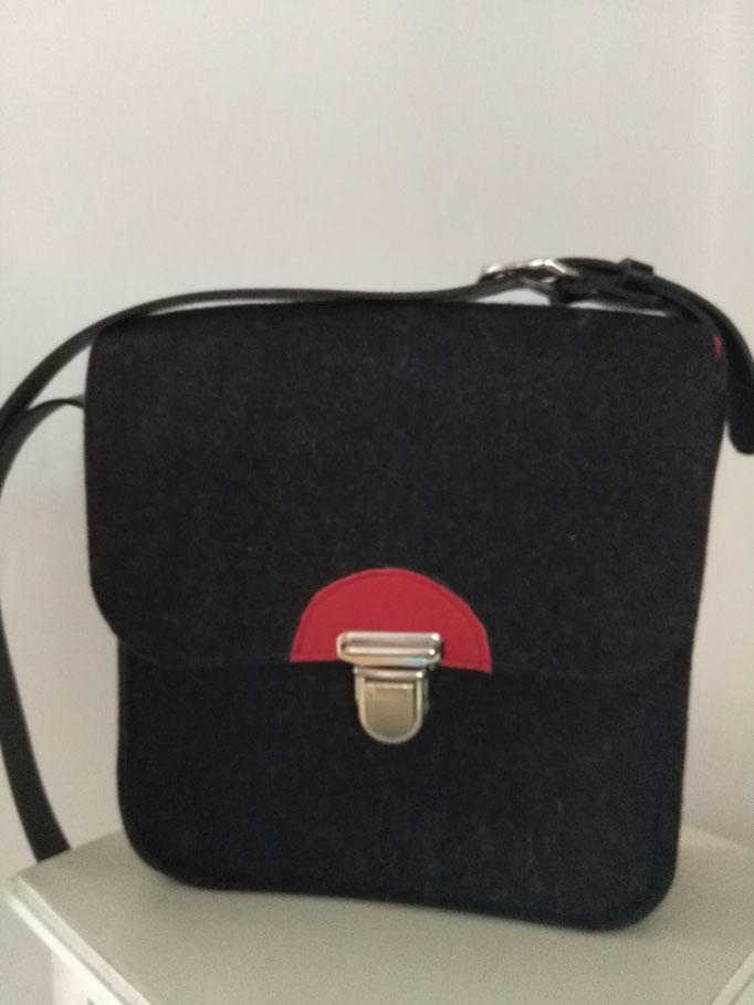 Wollfilztasche klein 49,00€
