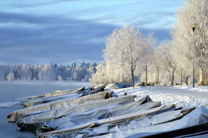 Erlebe Deinen exklusiven Urlaub in Finnland | Die Reiserei, Dein Reisebüro in Berlin & Brandenburg