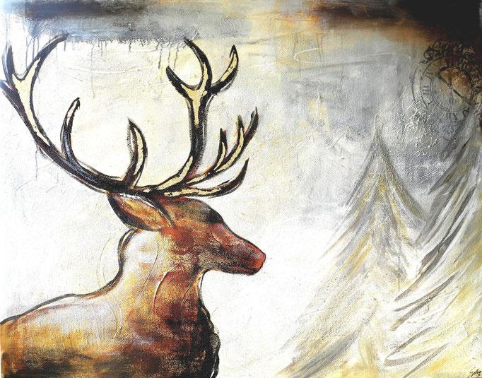 ARTgerecht, 2013 120 x 150 cm (verkauft)