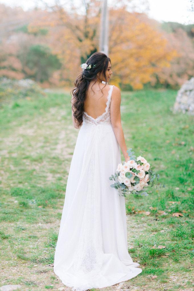 Robe de mariée Heia