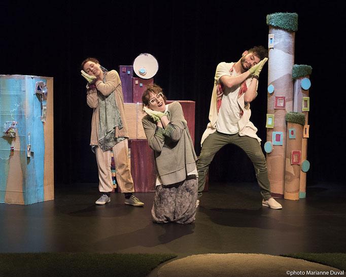 Mots de jeux - Cie Vox Théâtre - Nouvelle Scène - Marianne Duval Photographe -2017