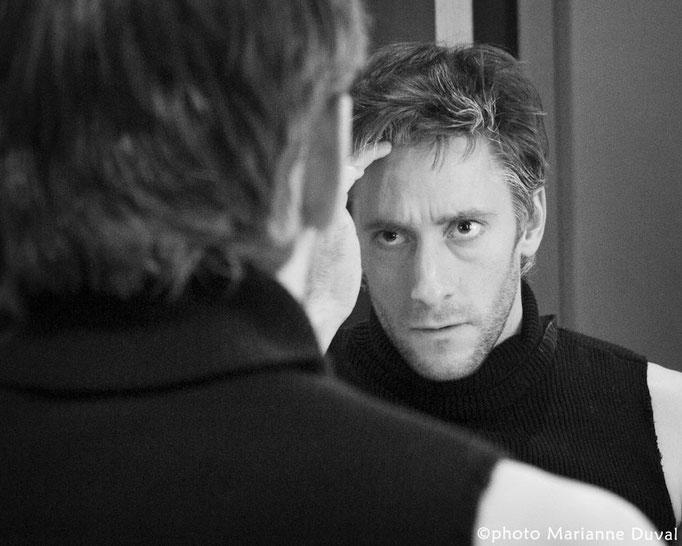 Pierre Simpson - Frères d'hivers- Nouvelle Scène - Photographe: Marianne Duval