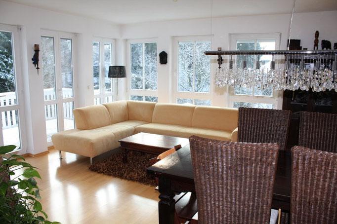 4-Zimmer-Wohnung, Waldperlach