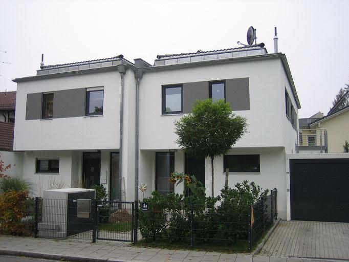 Modernes DH, Ottobrunn