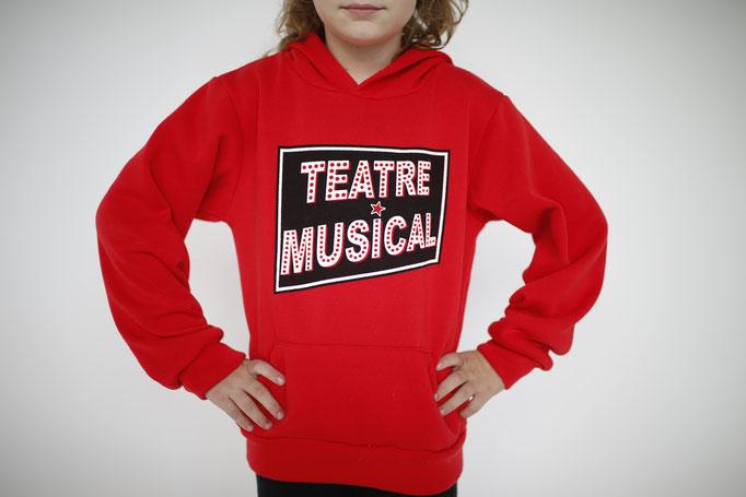 Sudadera Llarga Teatre Musical (davant)