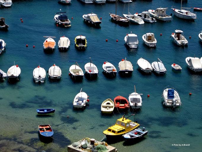 Bootparkplatz Dubrovnik