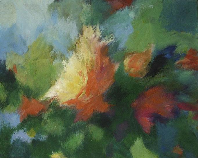 Florales - 100x80 - 2011