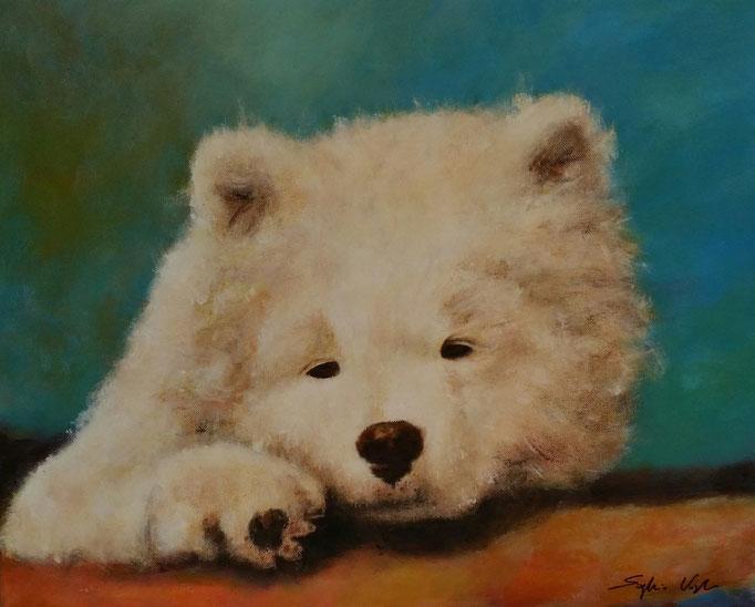 Putschkin - 50x60 - 2014