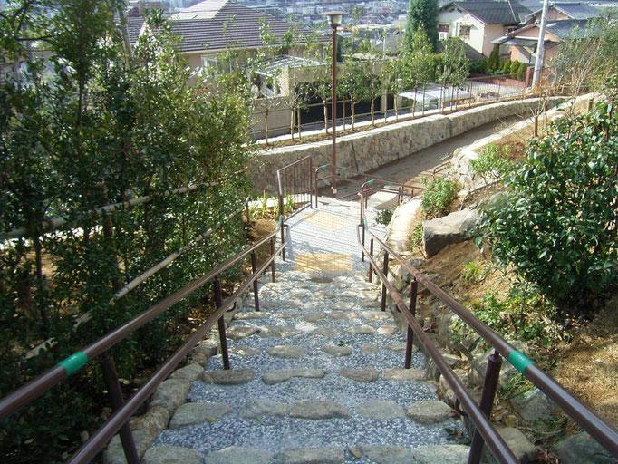 岡本梅林公園