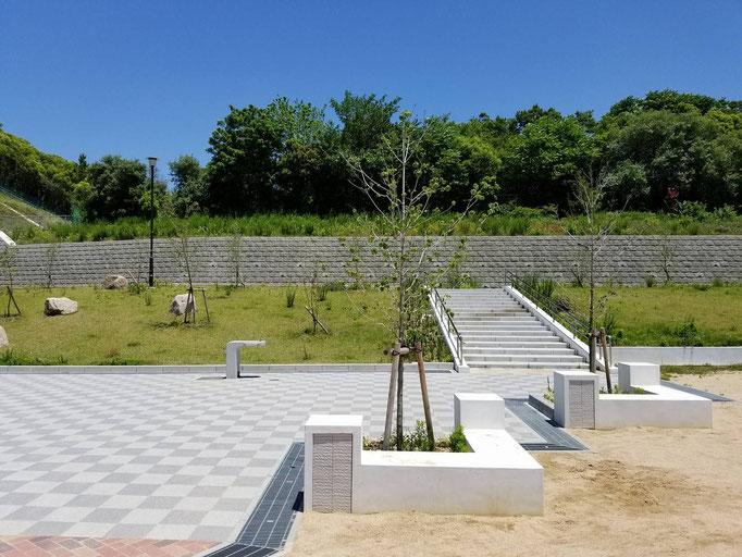 小束台東公園