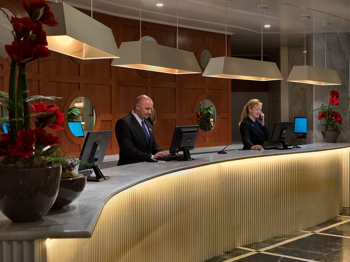 Desk reception, Front desk for hotels, interior design for hotels, decoration interior for hotels, furniture for hotels, reception furniture, interior decoration for hotels
