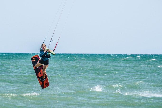 Kite camps Tarifa