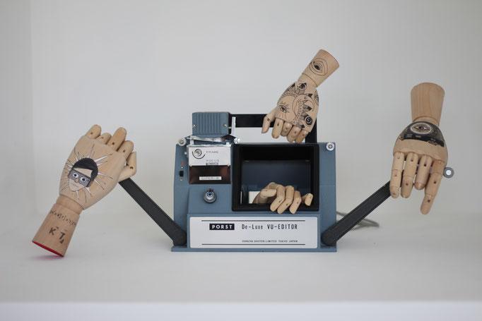 Camera Porst, mains entre 80 et 90 euros, caméra 40 euros
