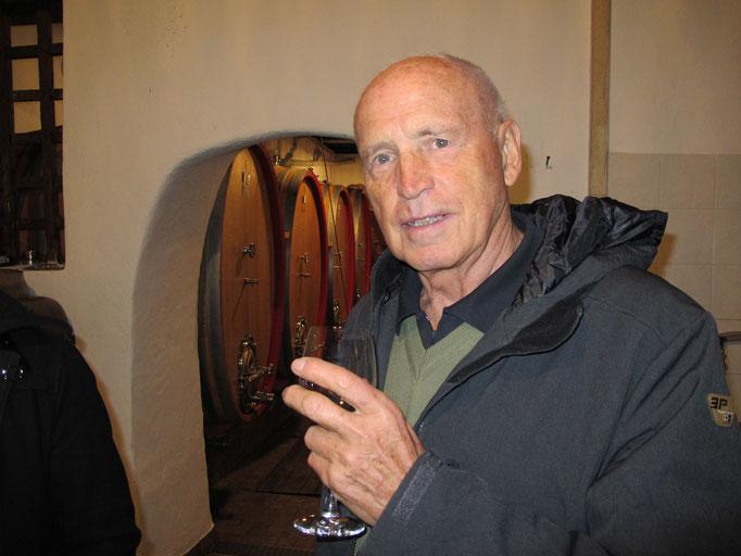 PETER MOSER, Ausnahmetalent und Volksmusikant aus Alpach