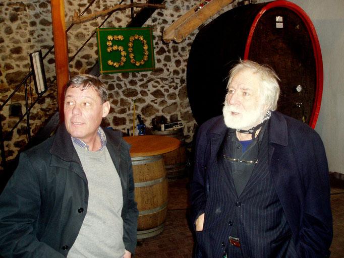 JUL BRUNO LANER, Inbegriff eines Tausendsassas, Publizist