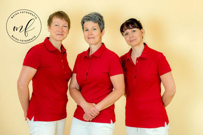 Firmen & Unternehmen: Fotoreportage beim Frauenarzt